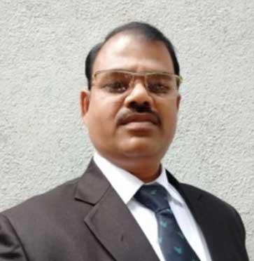 Bhanudas Mohite